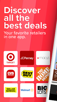 Retale - Weekly Ads, Coupons and Local Deals APK screenshot thumbnail 1
