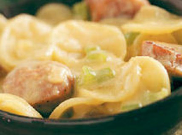 Smoky Potato Skillet Recipe