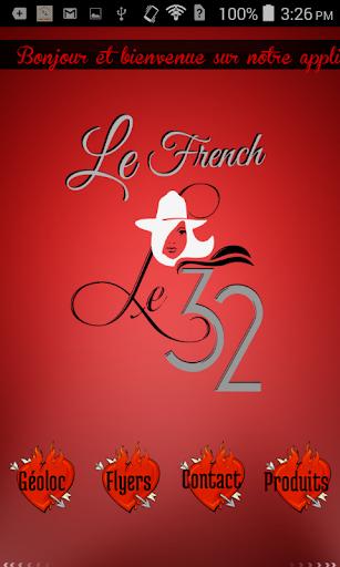 Le French Le 32