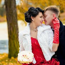 Wedding photographer Olga Kirs (SnakeULTIMATE). Photo of 11.02.2017