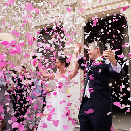 Wedding photographer Lukas Gisbert (wwwlukasgisber). Photo of 20.09.2015