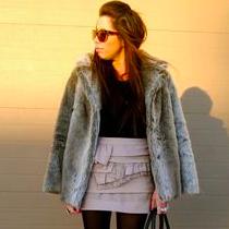 Photo: Featured member: The Style Mogul http://www.styledon.com/community/TheStyleMogul
