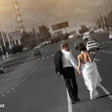 Wedding photographer Evgeniy Moiseev (Moiseev). Photo of 20.09.2015