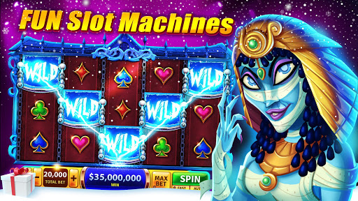 Download Casino Slots: House of Funu2122ufe0f Free 777 Vegas Games MOD APK 5