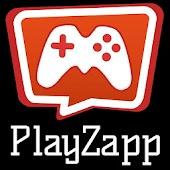 PlayZapp Game Platform