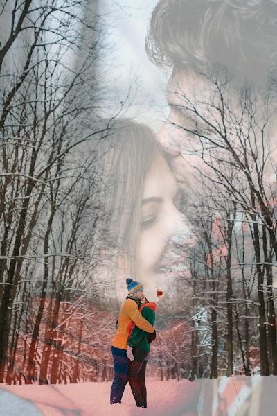Nhiếp ảnh gia ảnh cưới Youngcreative Info (youngcreative). Ảnh của 05.02.2019