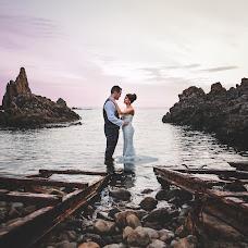 Wedding photographer Francisco Martín rodriguez (Fradu). Photo of 10.02.2018