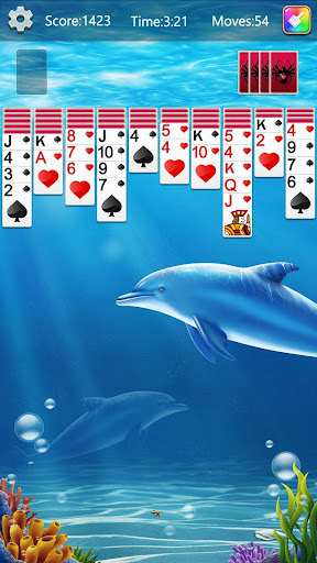 Solitaire Collection Fun 1.0.26 screenshots 12