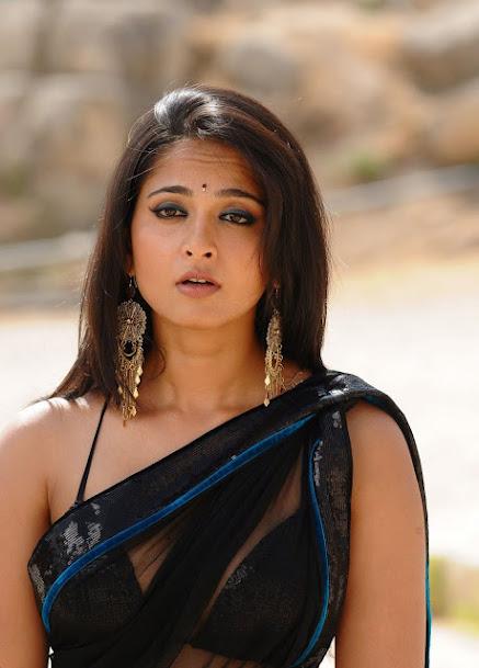 Anushka Shetty Sirisha Sirisha Song, Anushka Shetty Ragada Movie