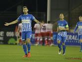 Un joueur de Genk devrait renforcer l'Antwerp