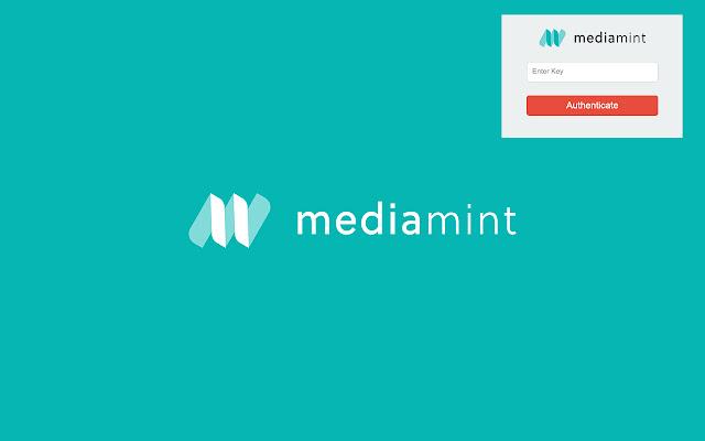 MediaMint Auth