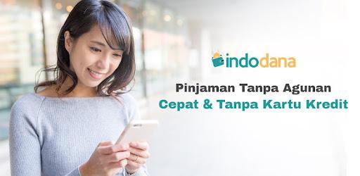 Indodana - Pinjaman Uang Online KTA Tanpa Jaminan for PC