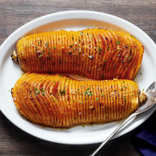 Grilled White Squash Recipes
