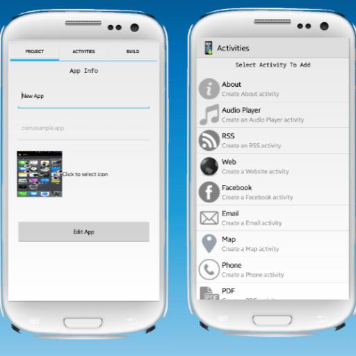 App Maker - Apps on Google Play
