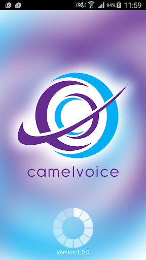 CamelVoice