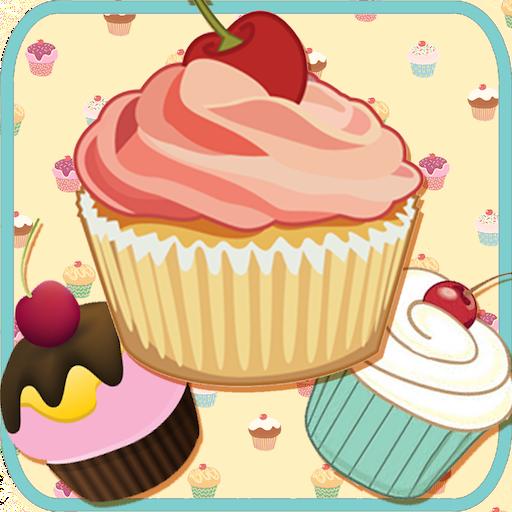 Cupcake Delights Maker