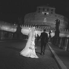 Wedding photographer Alfredo Trenca (trenca). Photo of 11.05.2016