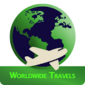 Travel News - Worldwide Travel icon