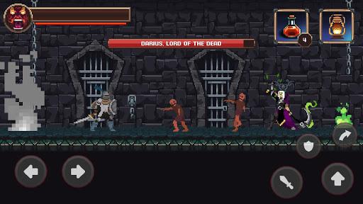 Mortal Crusade: Sword of Knight screenshot 5