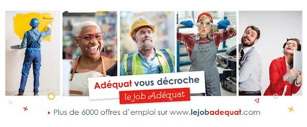 Adéquat Inside Staffing Satolas et Bonce Logistique 2