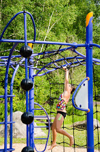 Photo: Playground at Boulder Beach State Park by Kristy Willey