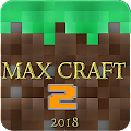 Max Craft Free Exploration Sandbox 2