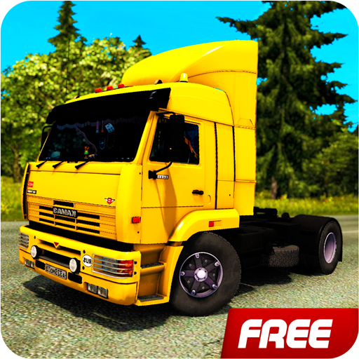 App Insights: Euro Truck Driving : Cargo Delivery Simulator