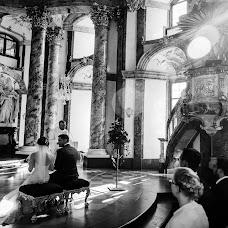 Hochzeitsfotograf Igor Geis (Igorh). Foto vom 04.01.2019