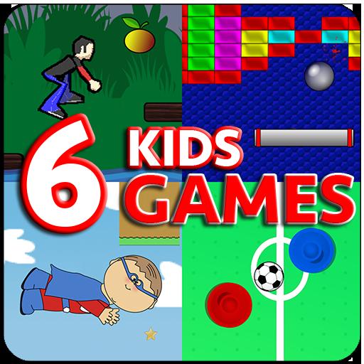 子供のためのゲーム 教育 App LOGO-APP試玩