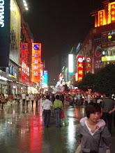 Photo: Chunxi Lu Chengdu