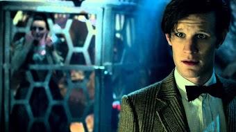 Season 6 - The Doctor's Wife