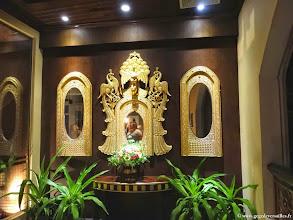 Photo: #006-Mandalay, le Mandalay Hill Resort.