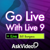 Go Live With Live 9