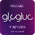 Previando con Glugluc! icon