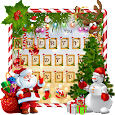 Christmas Bell Keyboard Theme apk