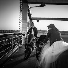 Wedding photographer Barbara Modras (modras). Photo of 23.09.2015