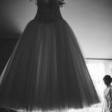 Wedding photographer Tatyana Borisenko (ladyvirgo). Photo of 25.08.2016