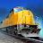 TrainStation - Game On Rails logo