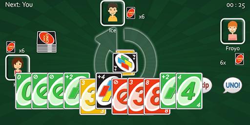 玩免費紙牌APP|下載Uno Free app不用錢|硬是要APP
