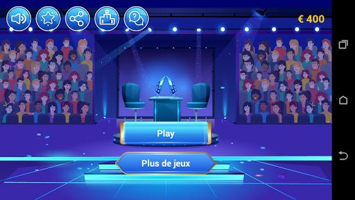 Millionaire Quiz 2020 - Qui veut des millions modavailable screenshots 1
