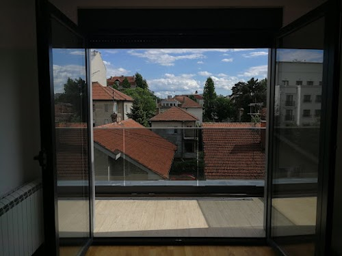 The last apartment in a new building, five bedrooms, 142 m2