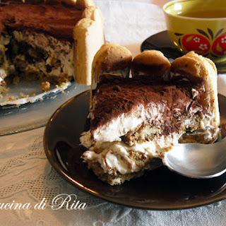 Tiramisù Cake Recipe