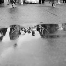 Wedding photographer Julio Fraga (Hiperfocal). Photo of 03.04.2017