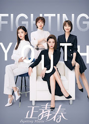 Fighting Youth China Drama