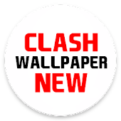 Clash Wallpaper New