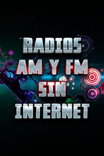 Descargar Radio fm sin internet Para PC ✔️ (Windows 10/8/7 o Mac) 1