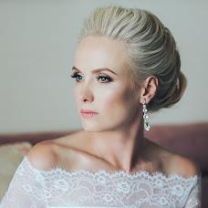 Wedding photographer Alla Rukosueva (AllaRu). Photo of 02.11.2017