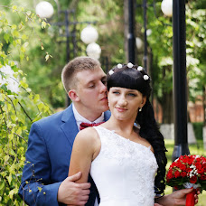 Wedding photographer Ekaterina Churikova (ChurikovaKate). Photo of 29.08.2014