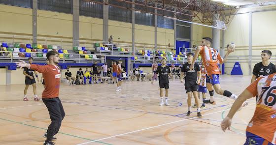 Cantera Sur Bahía de Almería vuelve a ganar