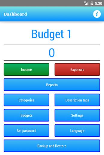 無料财经Appのホーム予算|記事Game